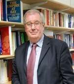 Michael Cox (academic) British academic
