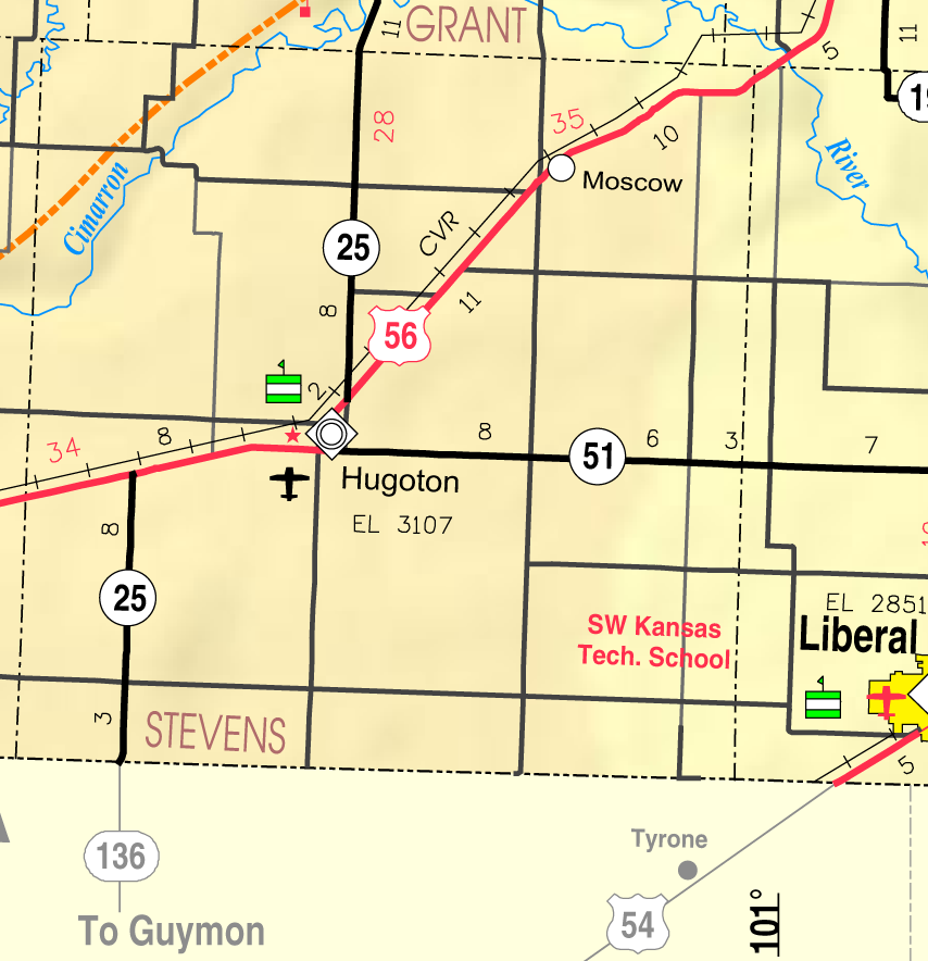 Woodsdale, Kansas - Wikipedia on