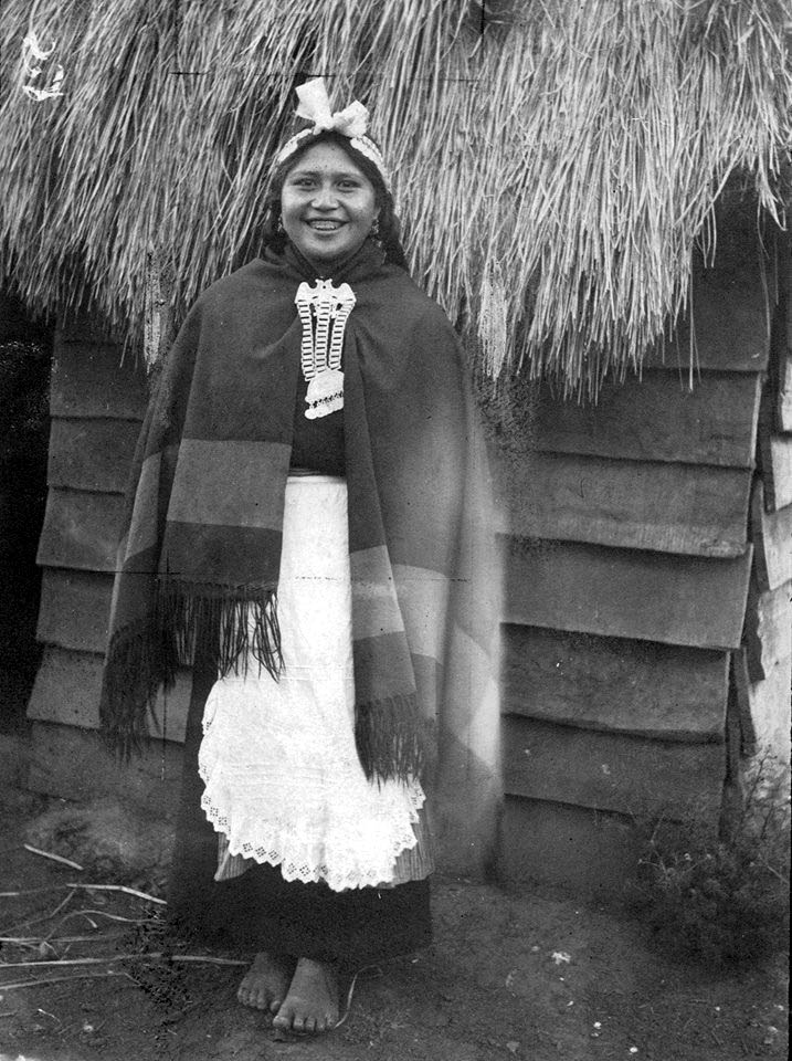 Mapuche Wikipedia