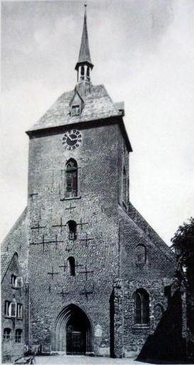 Rendsburg Marienkirche