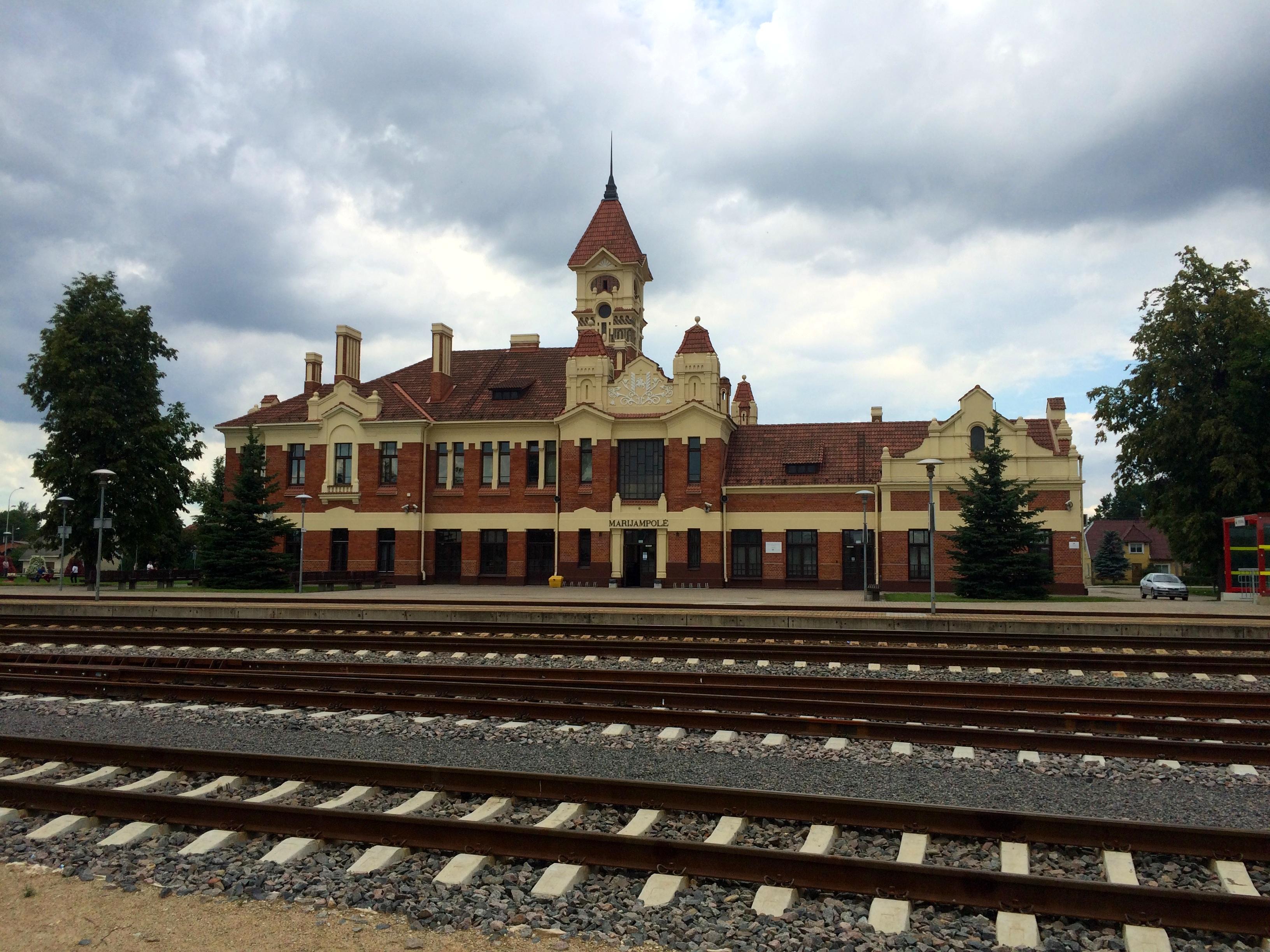 forex banko geležinkelio stotis