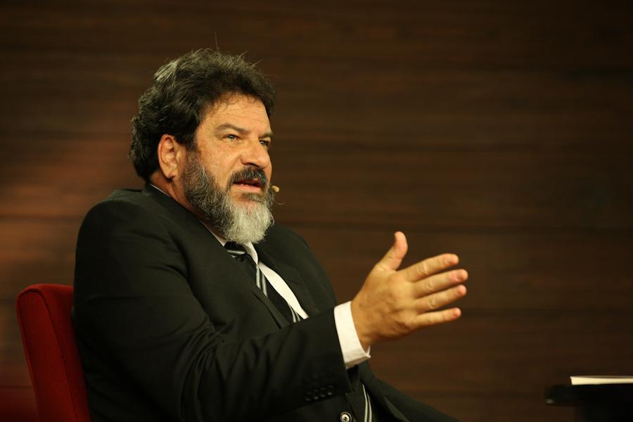 Veja o que saiu no Migalhas sobre Mario Sergio Cortella
