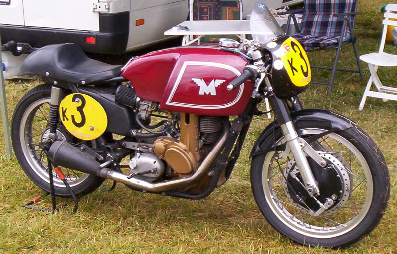 Cafe Racer Motorcycle Kits For Sale