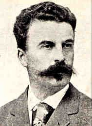 a biography of guy de maupassant a french author Biography on guy de maupassant  he was a descendent of a very old french family as a boy, maupassant went to school at yvetot in normandy,  author.