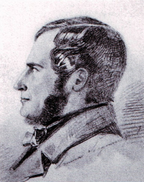 Maximilian Wolfgang Duncker.