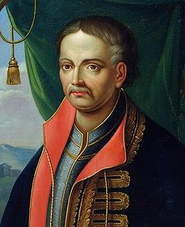 Филипп Степанович Орлик