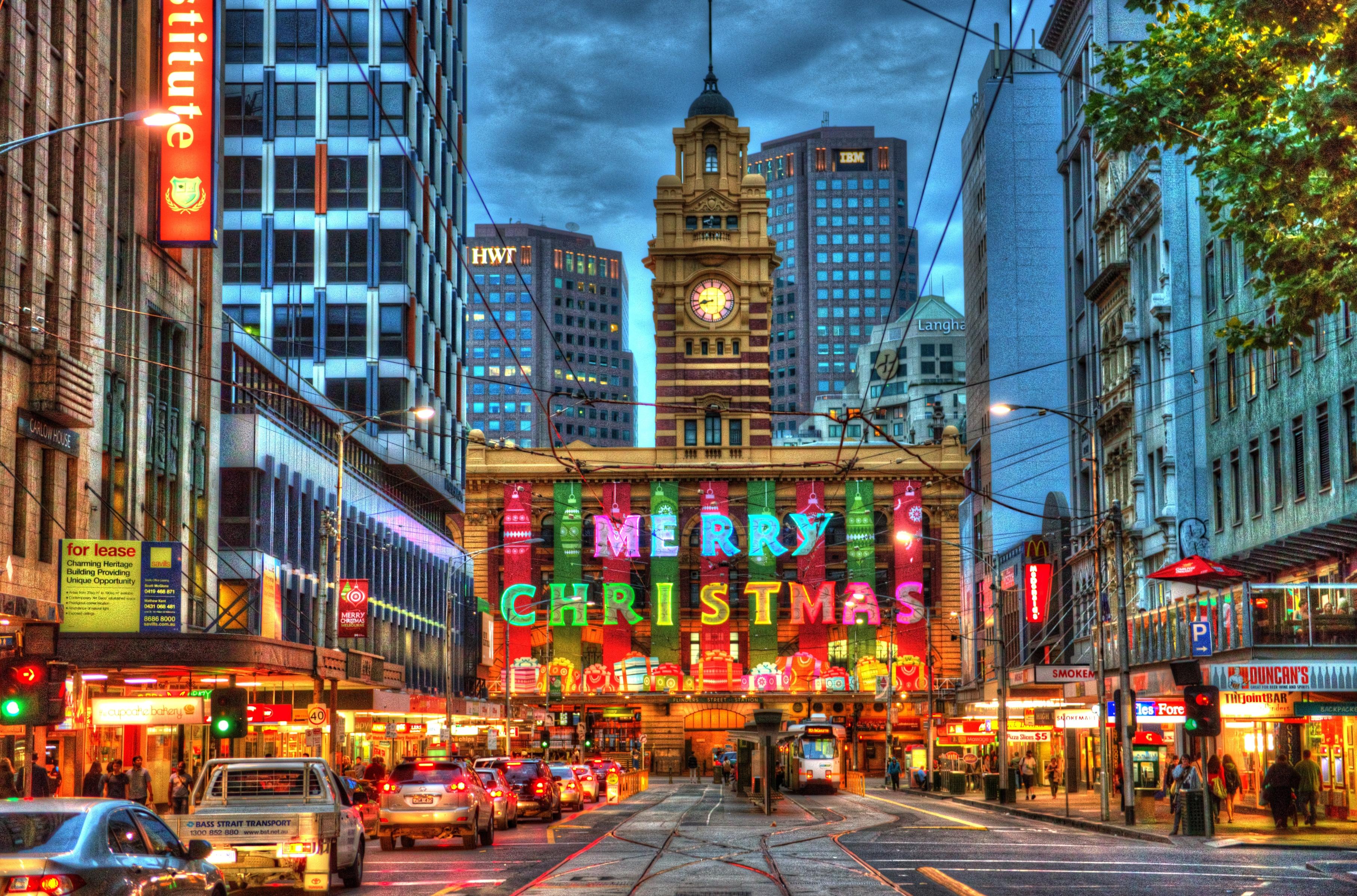 Decoration Melbourne Australia