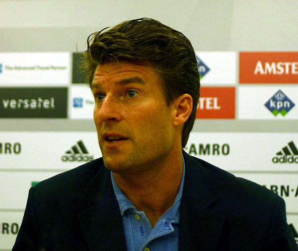 Michael Laudrup – Wikipedie