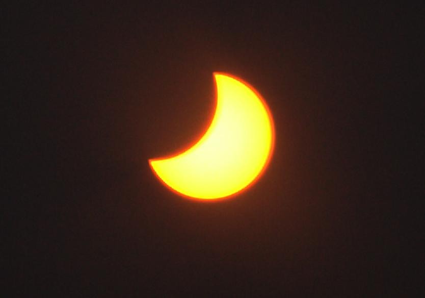Solor Eclipse Glasses In Panama City Florida