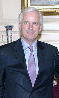Bet on Michel Barnier