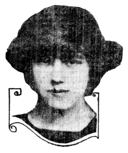 image of Millia Davenport