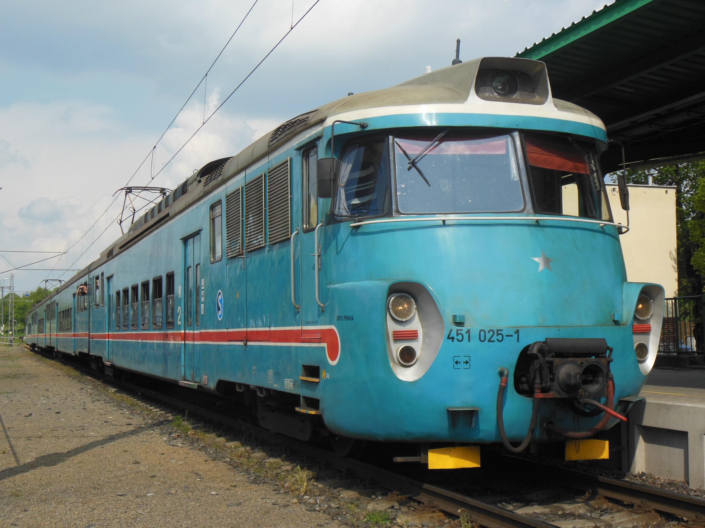 Regionální den Pražské integrované dopravy