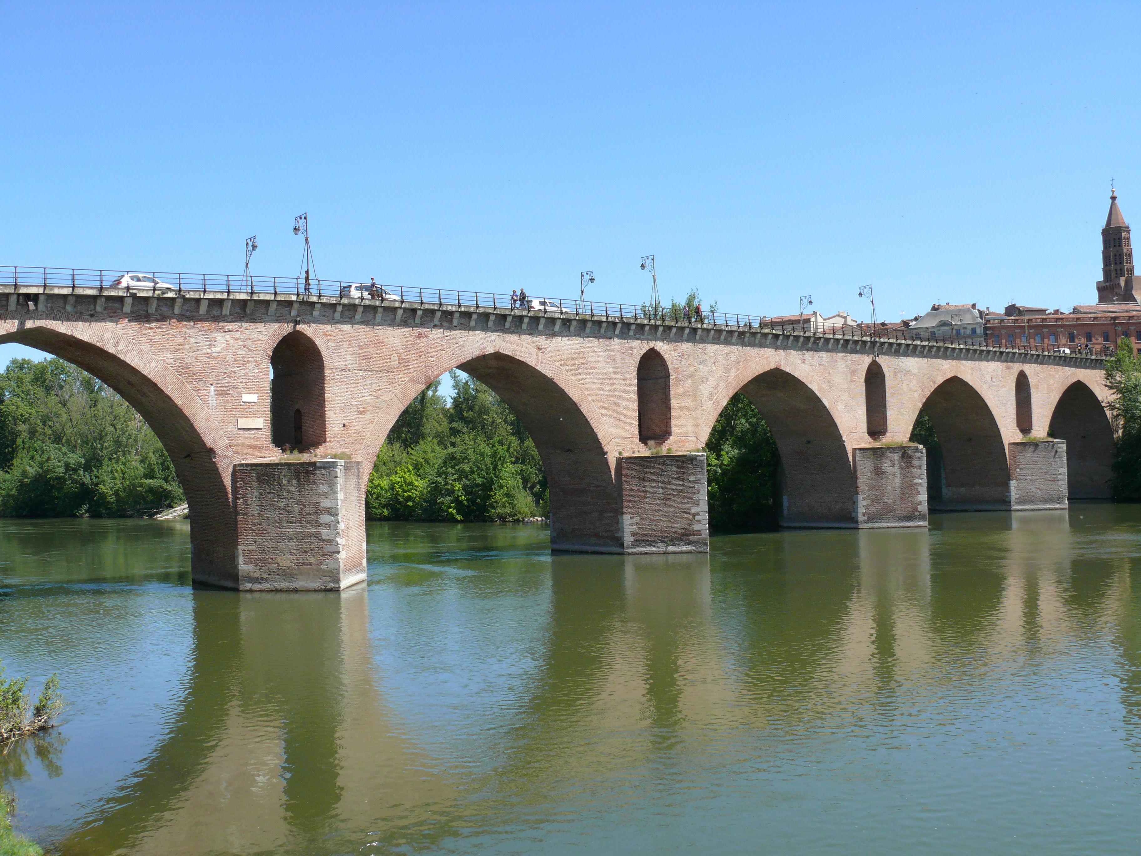 pont de montauban - Image