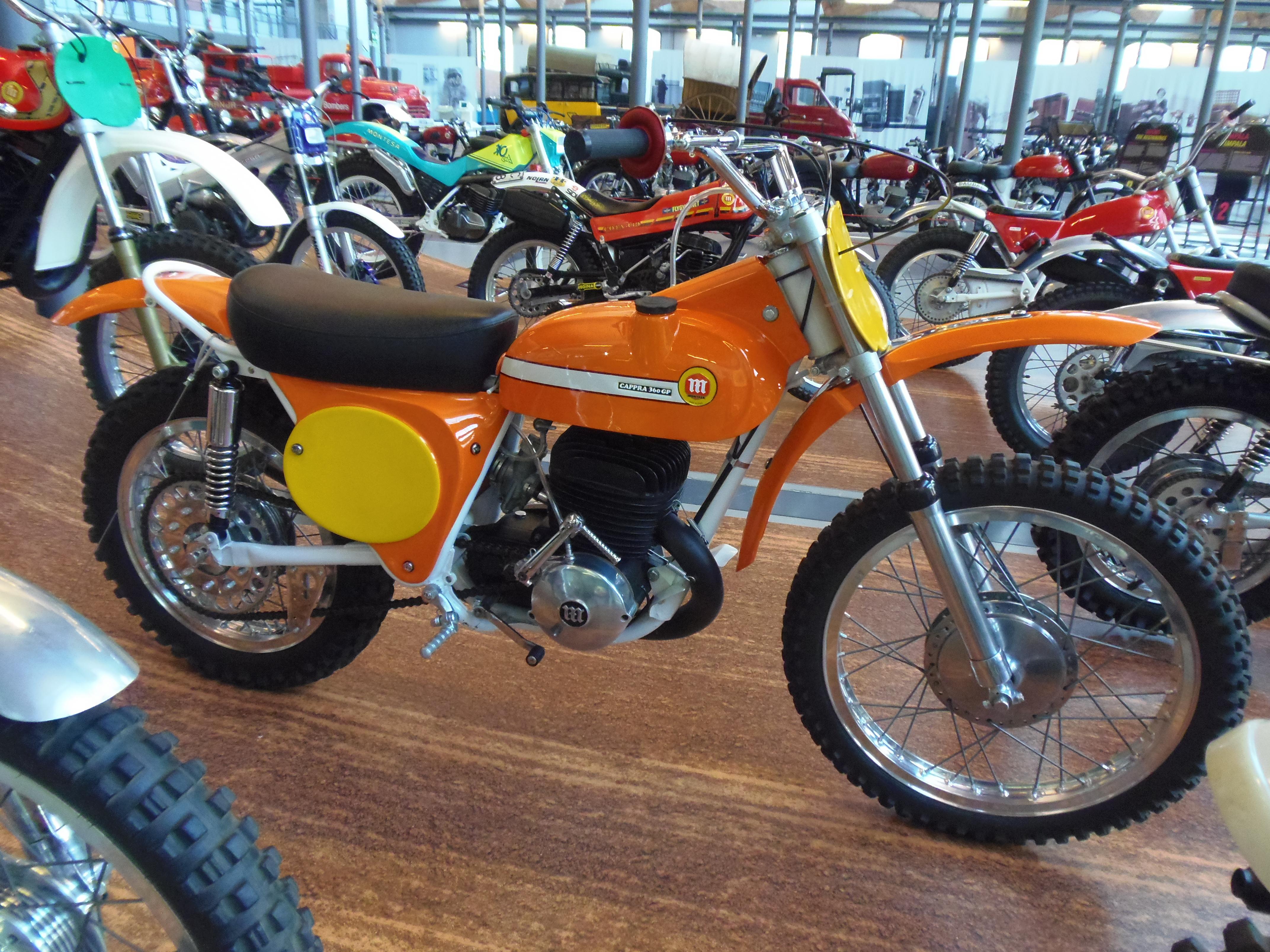 Suzuki Rm Vintage Parts