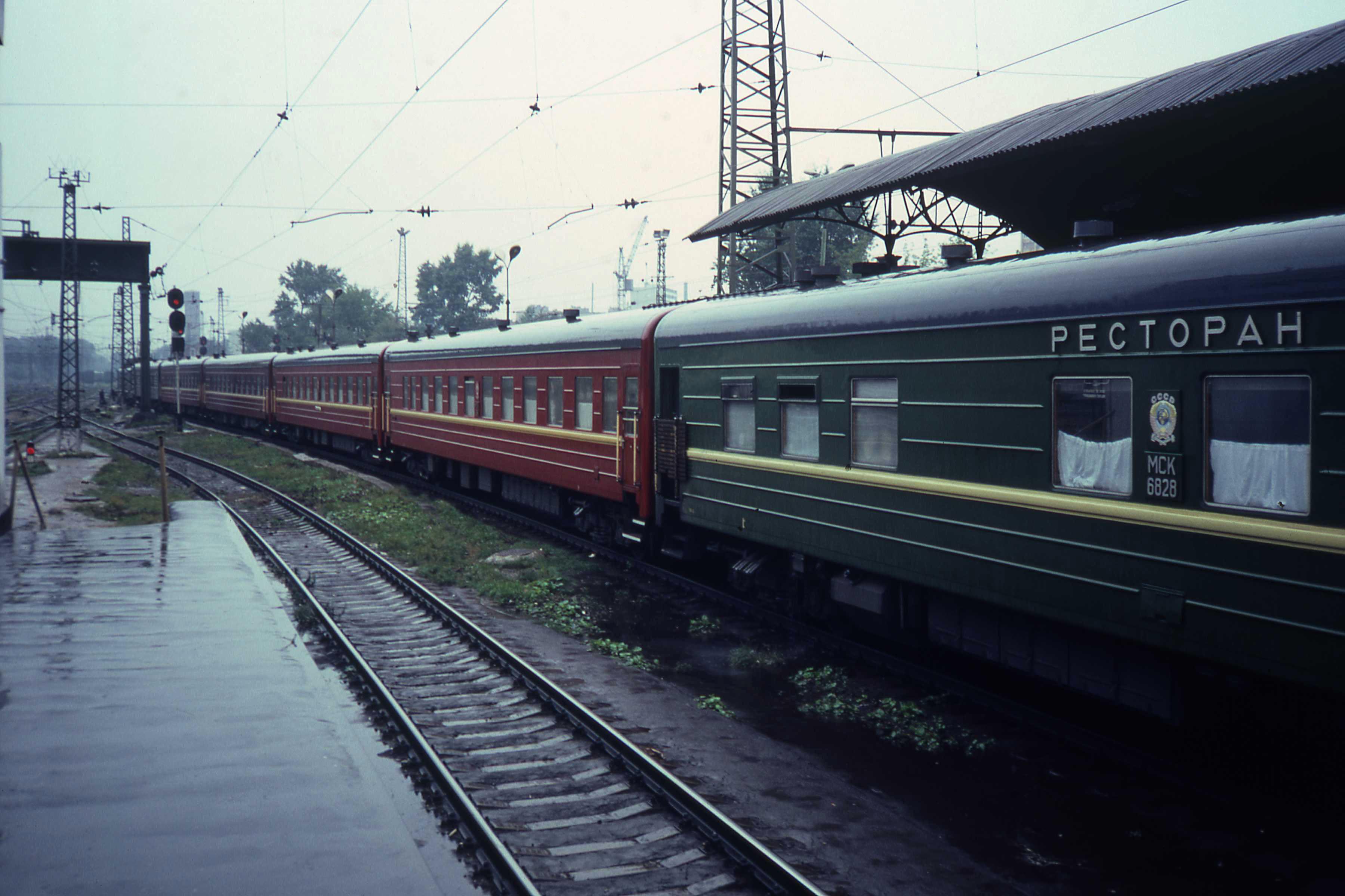 ЖД билеты Москва - Ашхабад - купить билеты на поезд