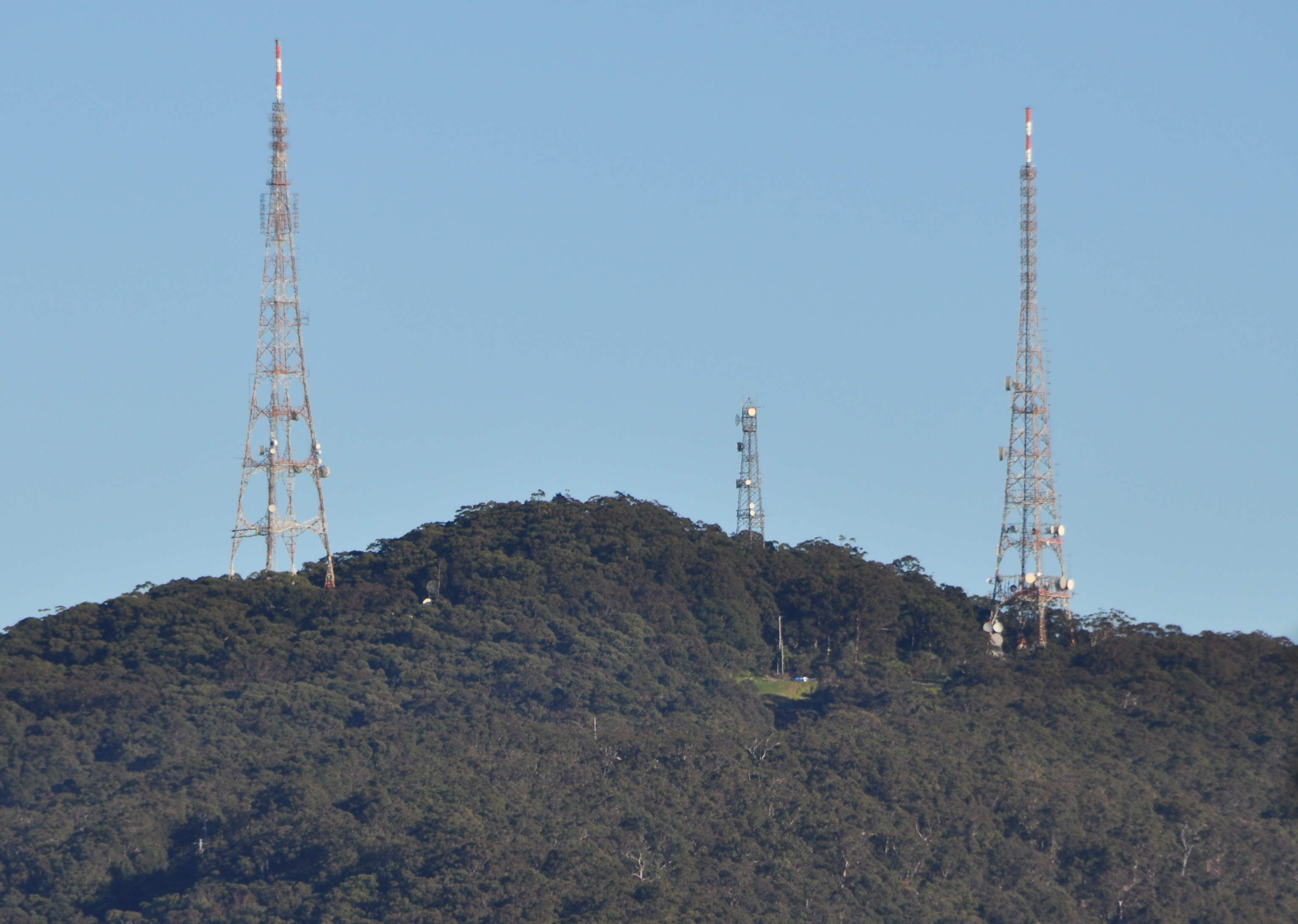Mount Sugarloaf (New South Wales) - Wikiwand