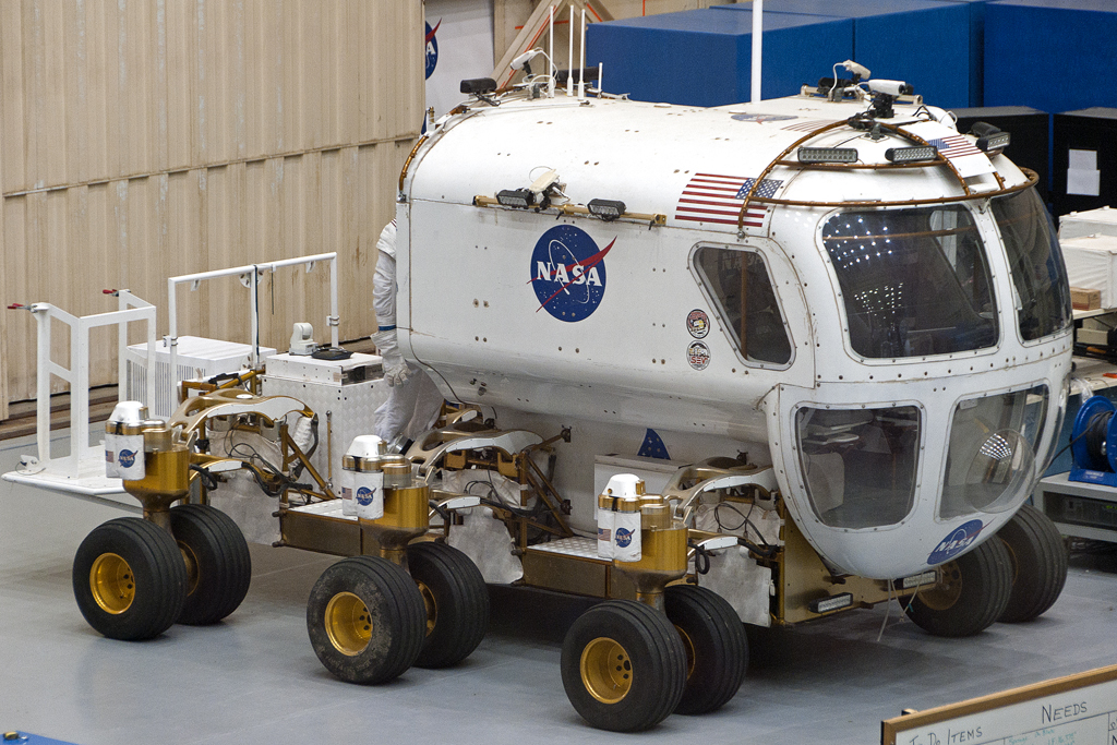 asteriods dodging space probe rover - photo #37