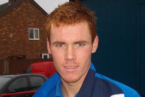 Tom Naylor English footballer