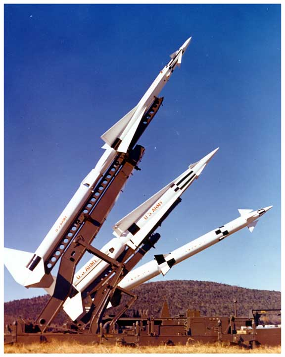List of Nike missile sites - Wikipedia 5662300e5e66