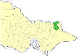Shire of Tallangatta