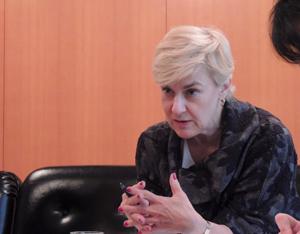 Anita Friedt