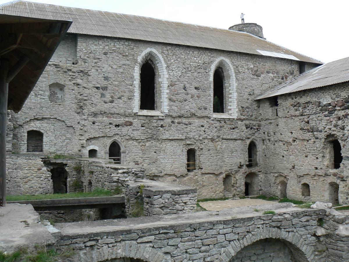 padise abbey