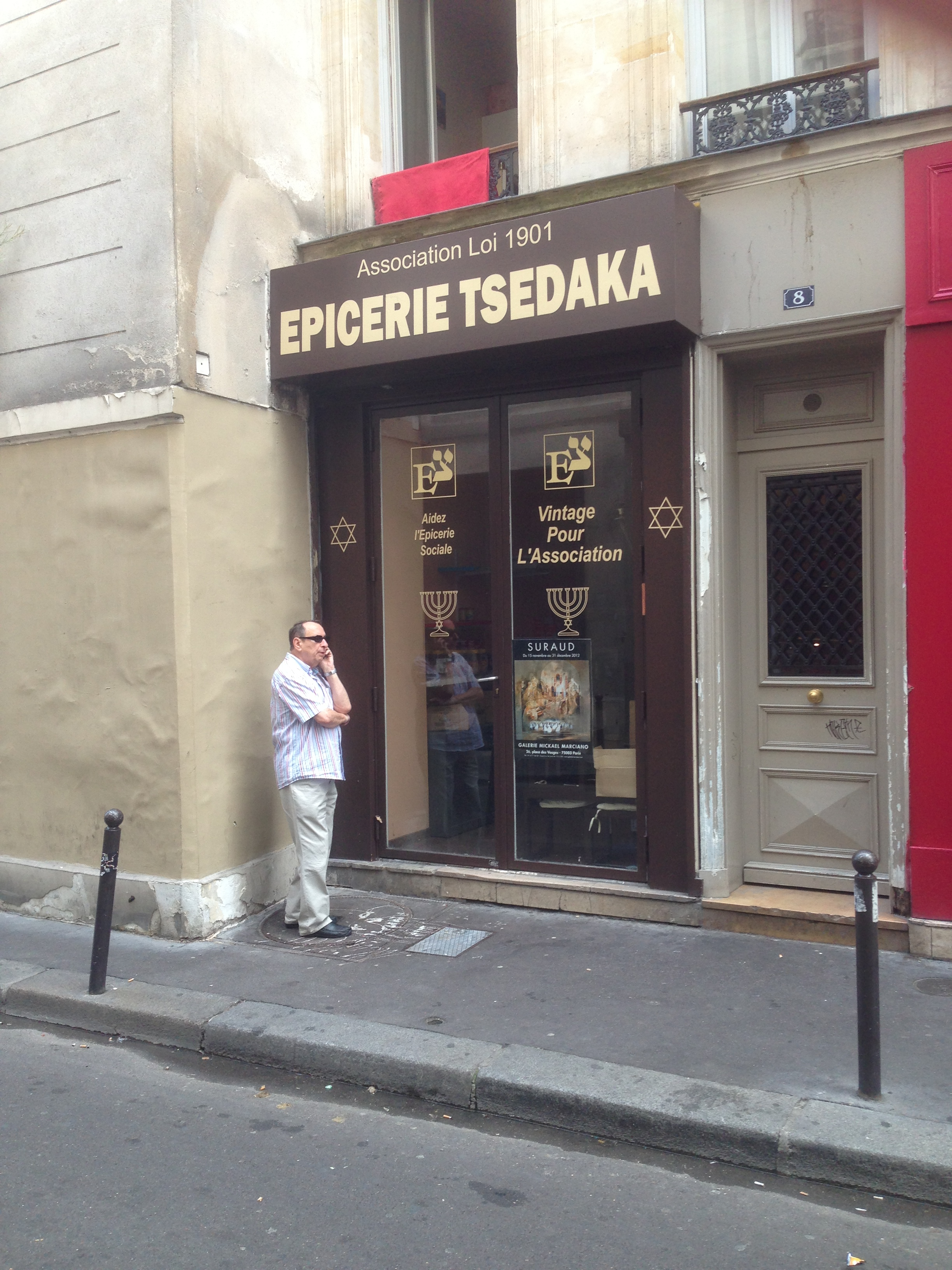 speed dating juif a paris