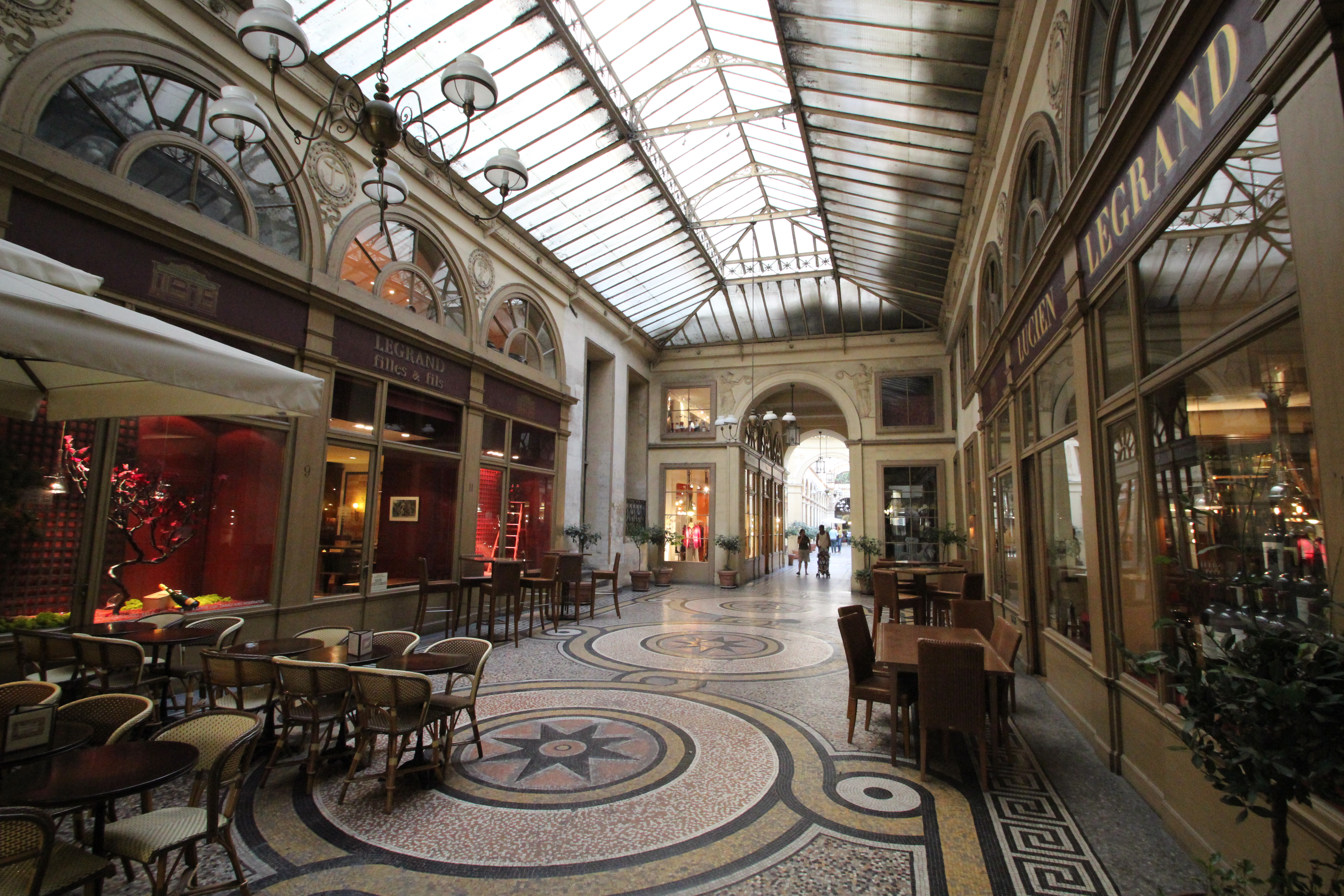 French Restaurants Of Rundle Street