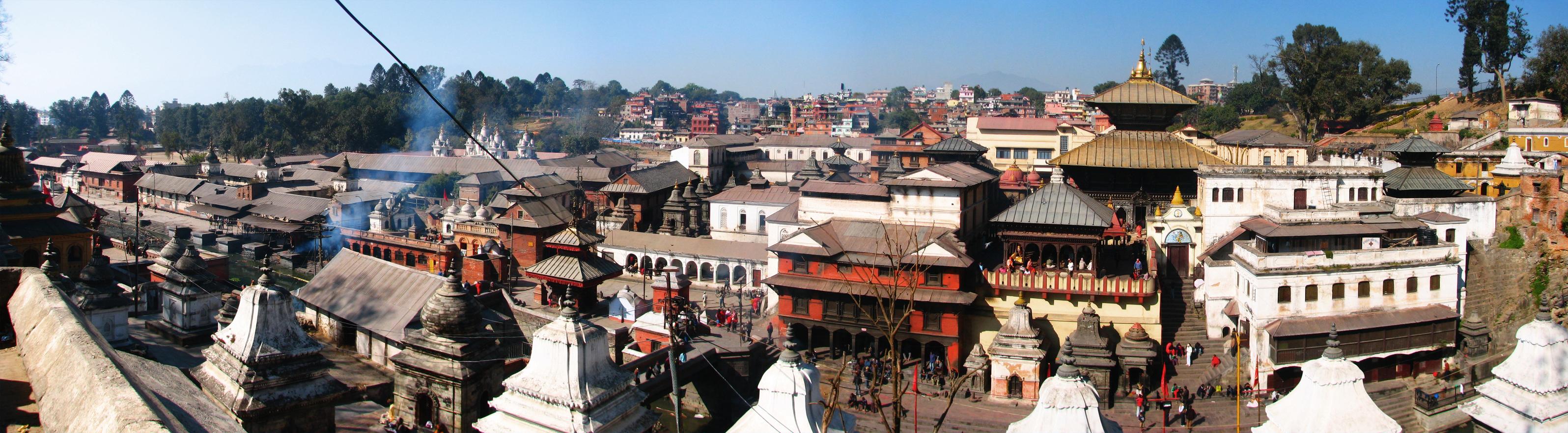 Kathmandu Population 2019 (Demographics, Maps, Graphs)
