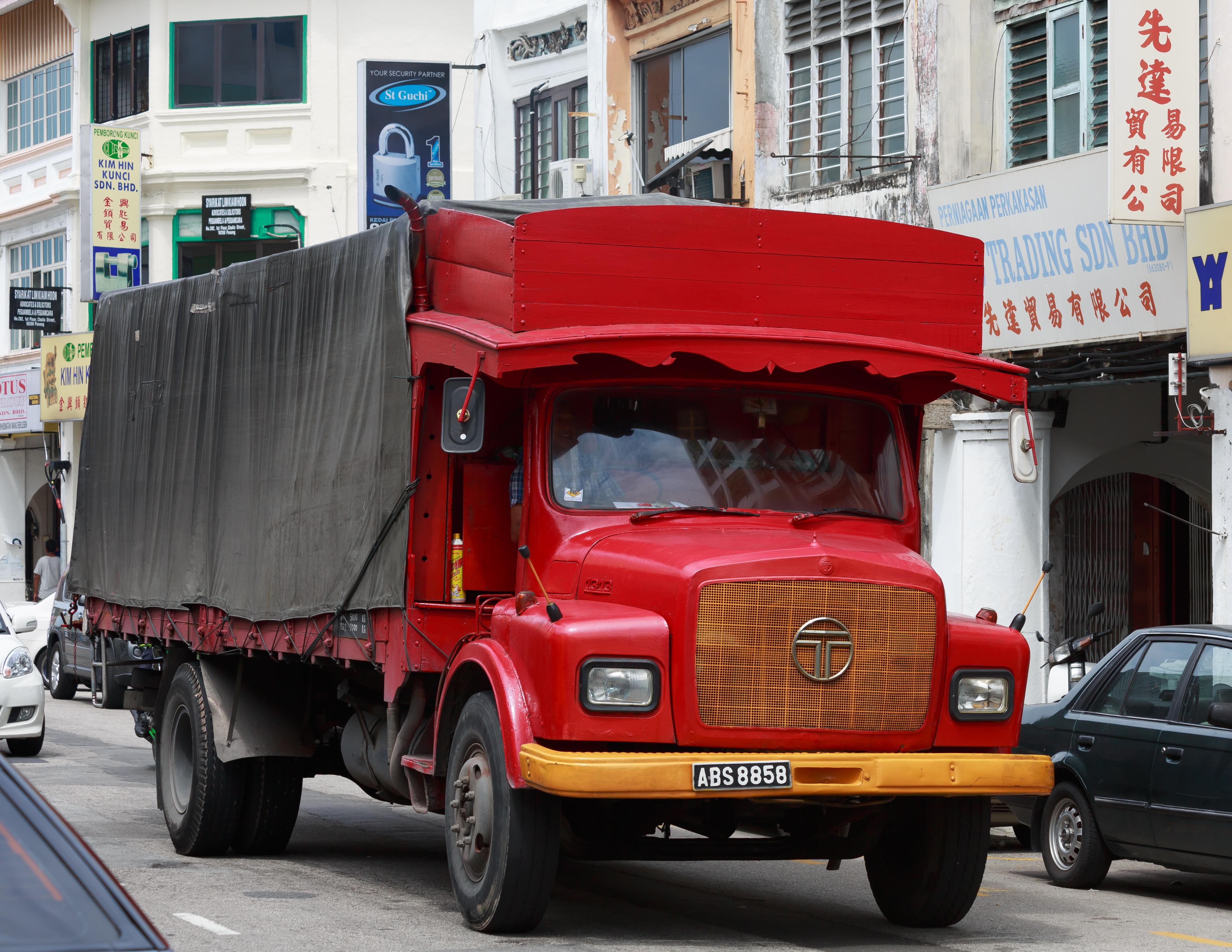 malay pickups