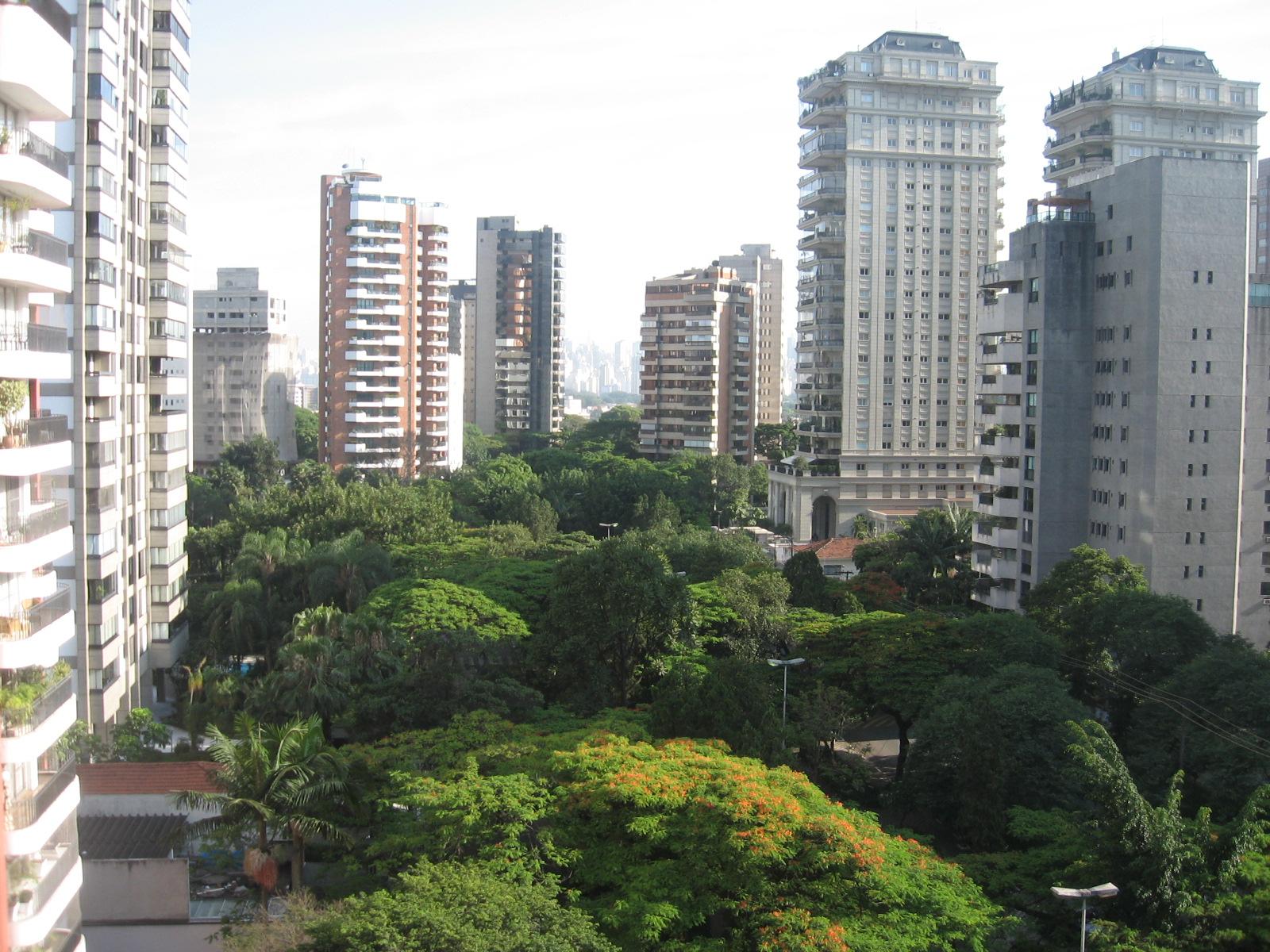 Veja o que saiu no Migalhas sobre Vila Nova Conceição
