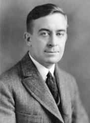Alfred V. Verville