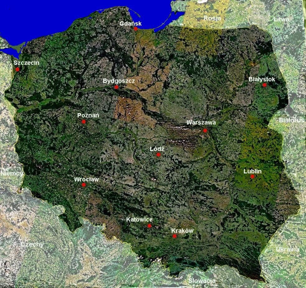 File Polska Mapa Satelitarna1 Jpg Wikimedia Commons