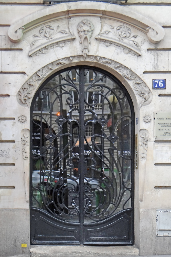 FilePorte DEntre De LImmeuble  Avenue DItalie Paris Jpg