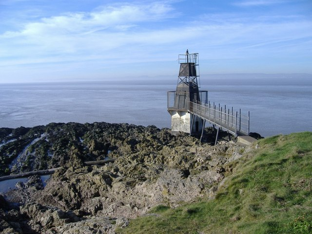 File:Portishead Point - geograph.org.uk - 329775.jpg