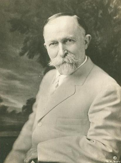 John Harvey Kellogg - Wikipedia