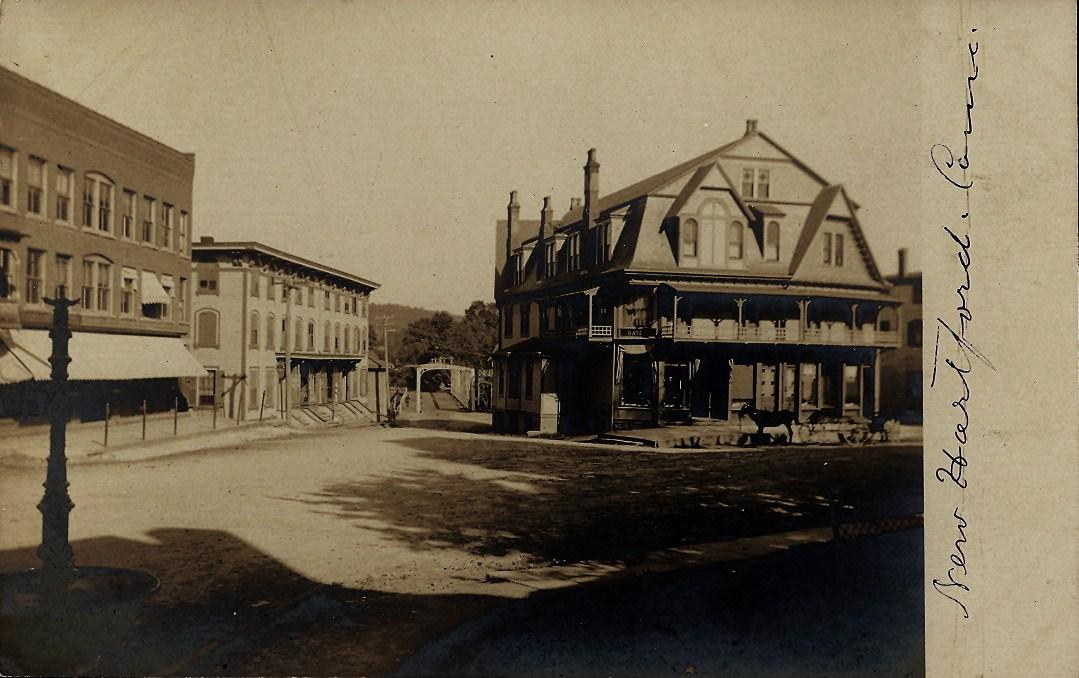 New Hartford (Connecticut)