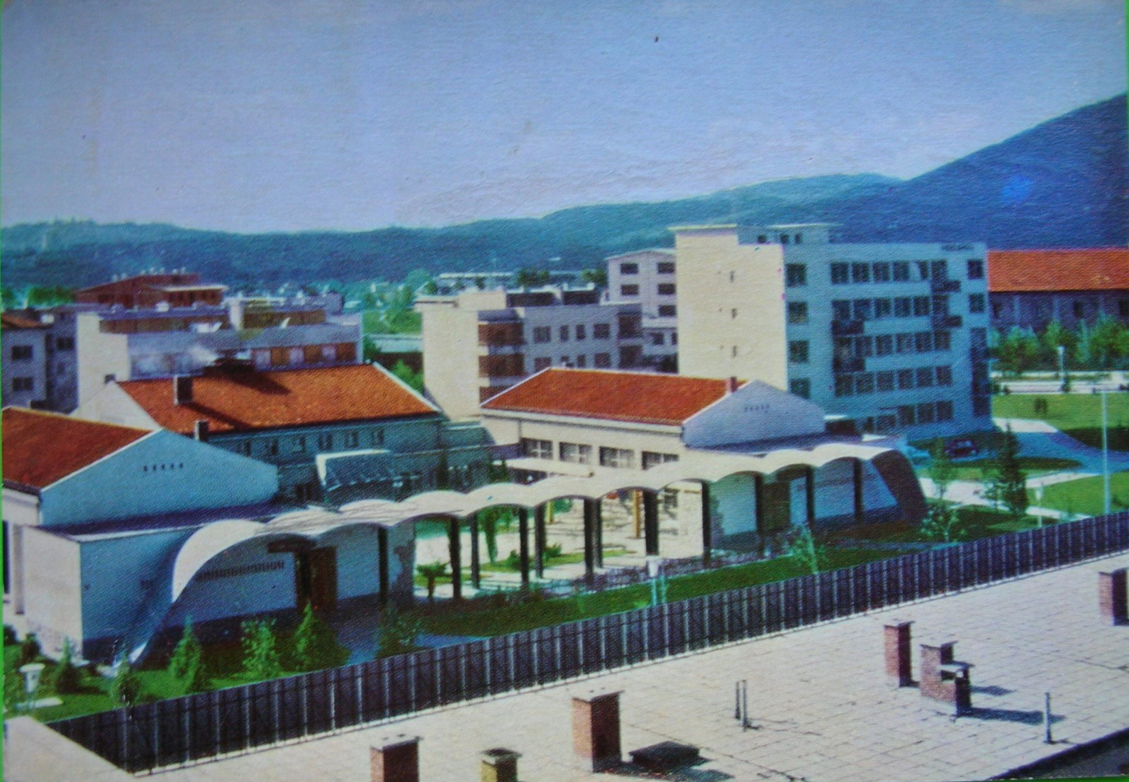 Hotel Park Nova Gorica