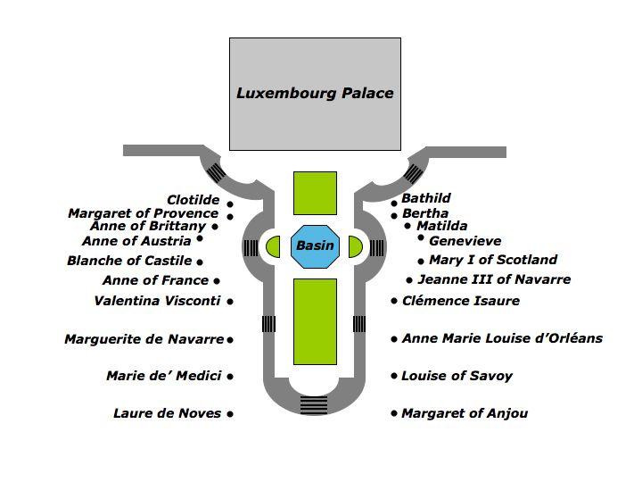 Jardin du luxembourg - Jardin du luxembourg hours ...