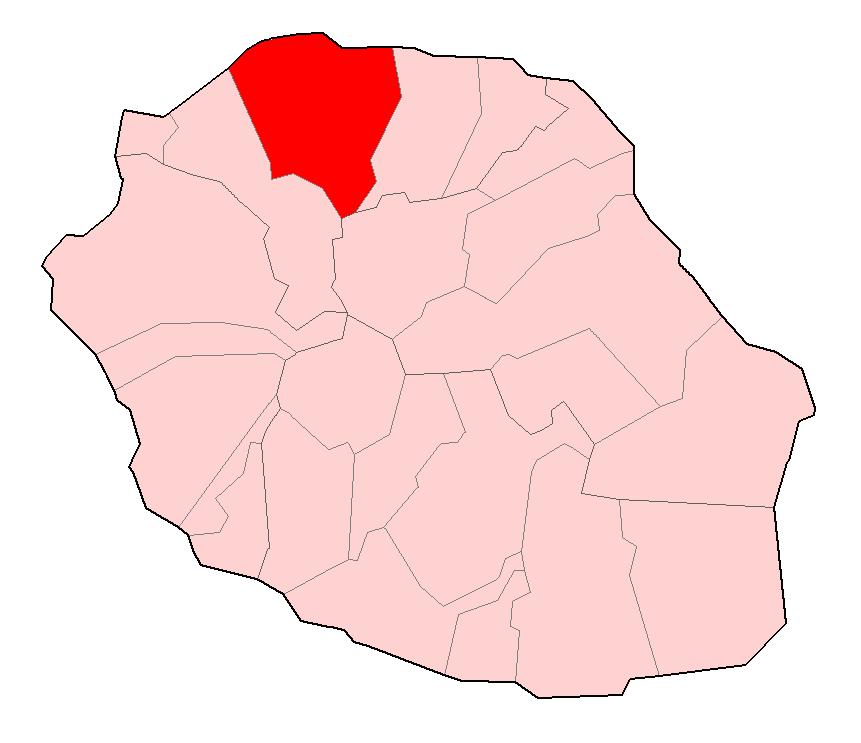 Saint-Denis, Réunion