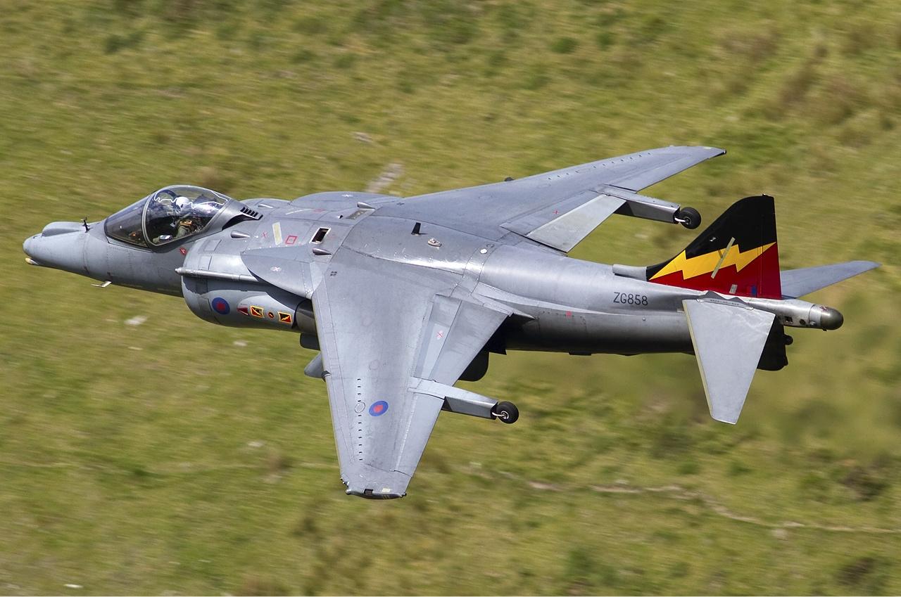 ハリアー II (航空機)の画像 p1_23