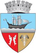 Wappen von Galați