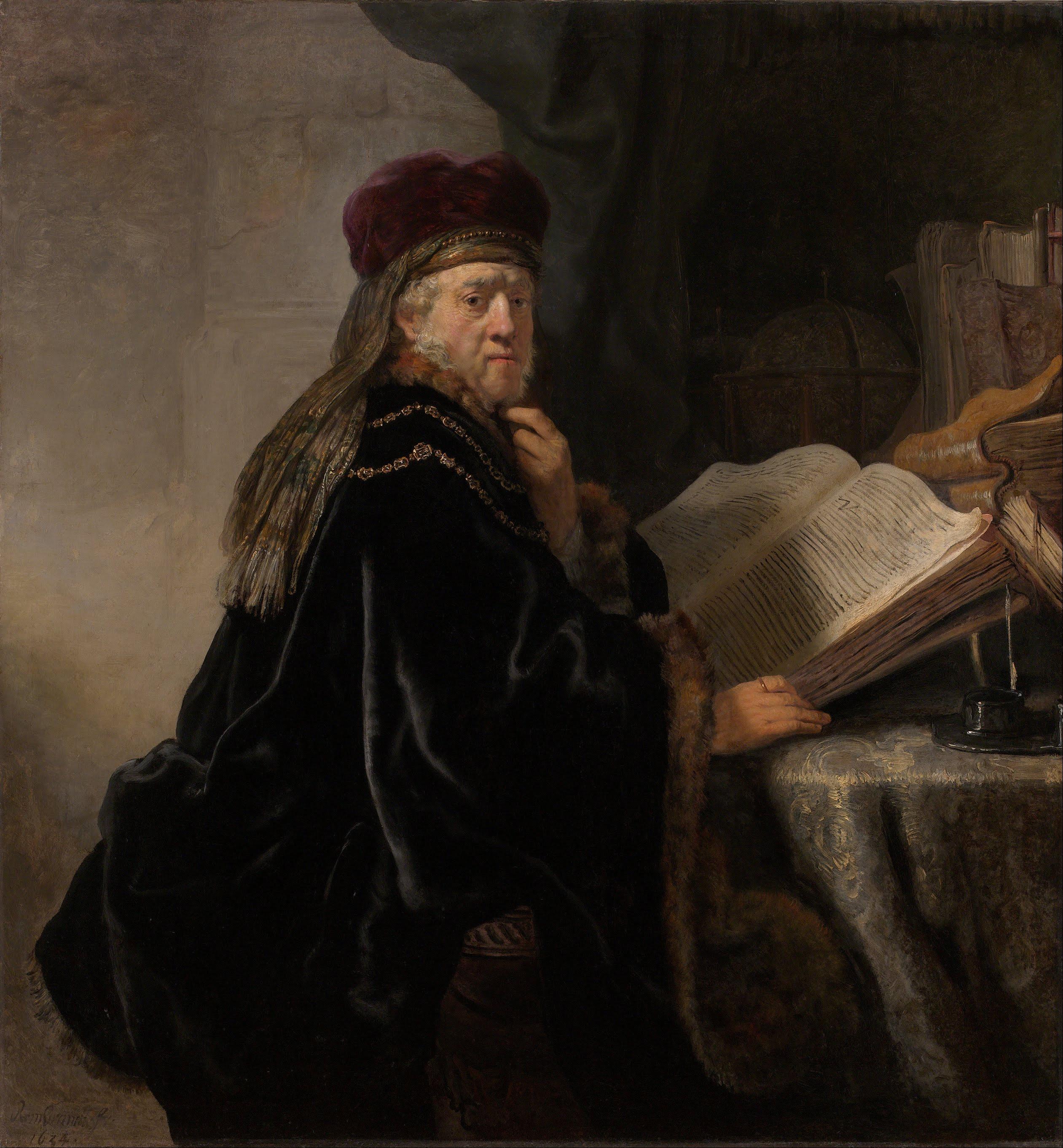 21 Best Artist Study - Rembrandt van Rijn images ...