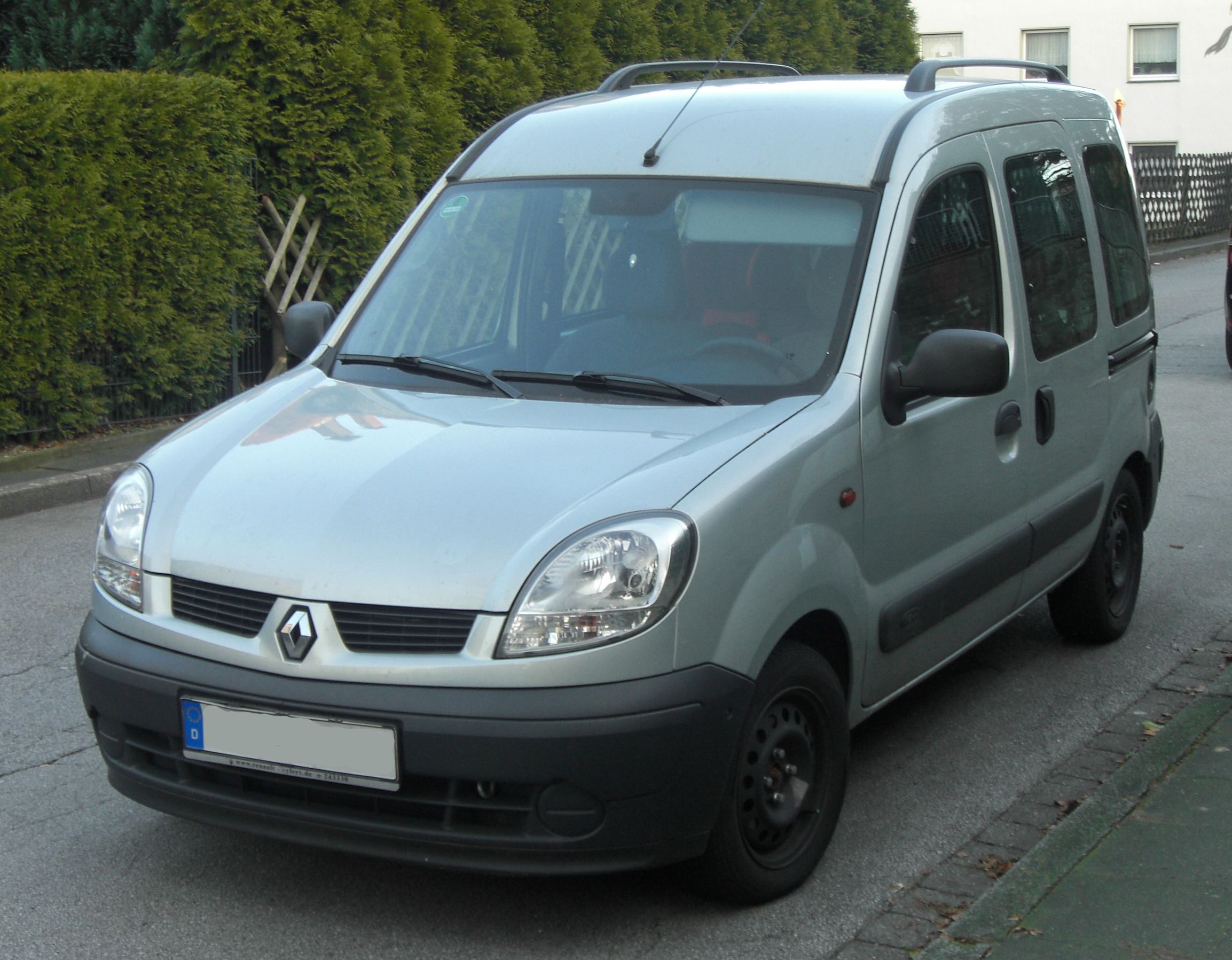 datei renault kangoo phase iii front jpg wikipedia. Black Bedroom Furniture Sets. Home Design Ideas