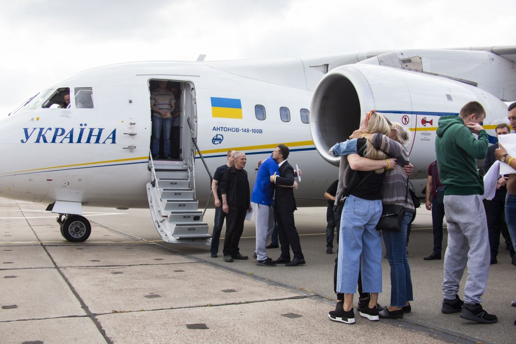 Returning of 35 detained Ukrainians 32.jpg