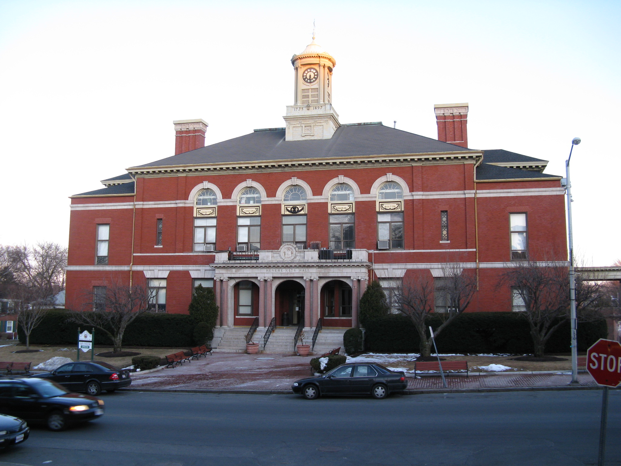City Of Revere Tax Collector Phone Number