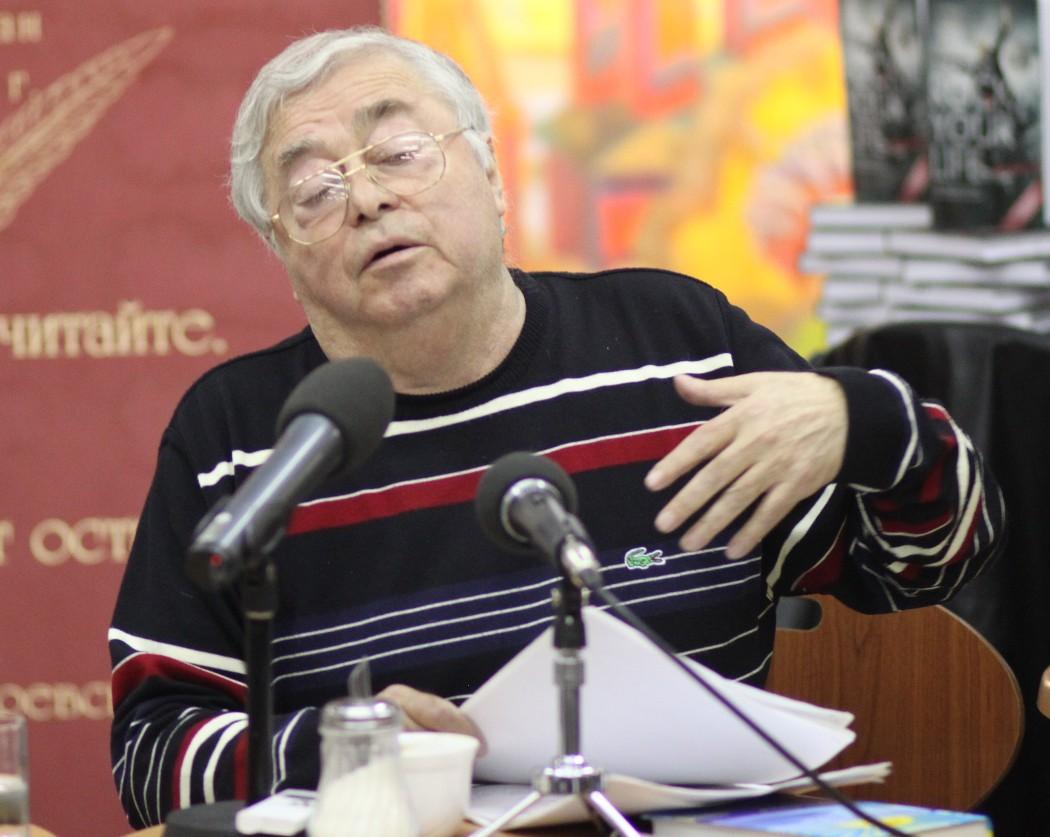 Роман Андреевич Карцев