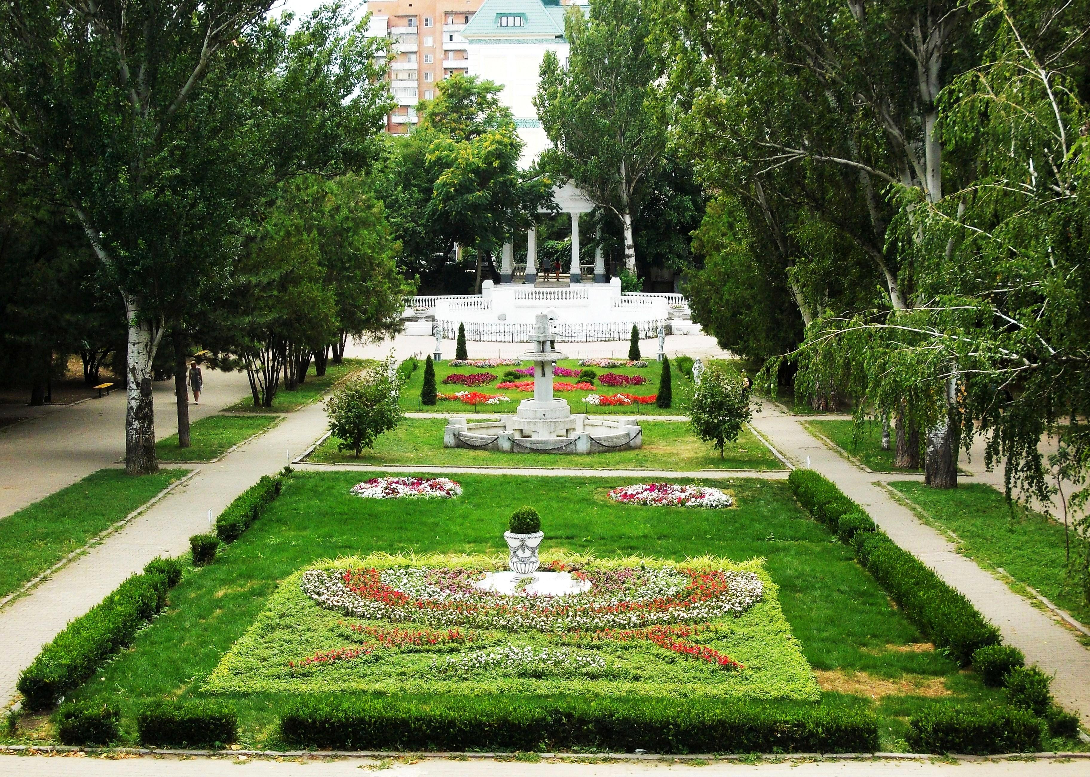 Image result for Gorky garden: