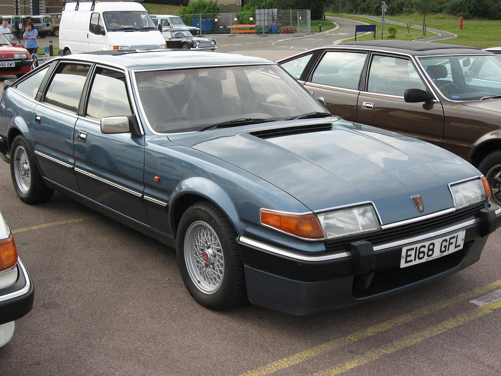 File:Rover sd1 club day blue.jpg - Wikimedia Commons