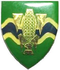 Vaalharts Commando